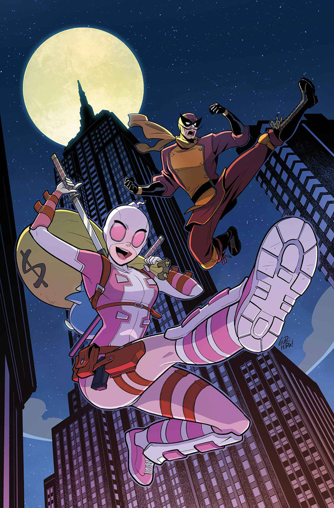 Image: Unbelievable Gwenpool #24  [2018] - Marvel Comics