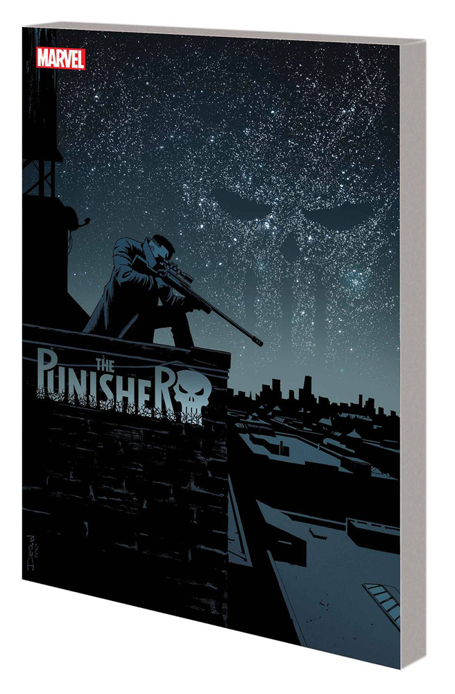 Image: Punisher Vol. 03: King of the New York Streets SC  - Marvel Comics