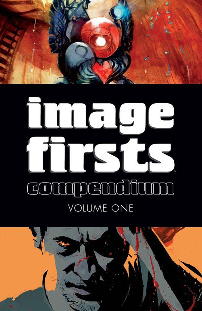 Image Firsts Compendium Volume 1