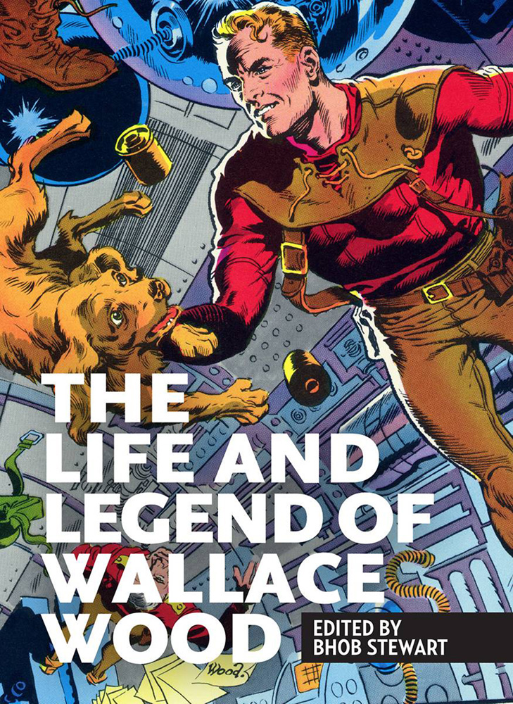 The Life Of Adventure: Westfield Comics Blog » COLLECTIVE THOUGHTS ABOUT [OCT 15