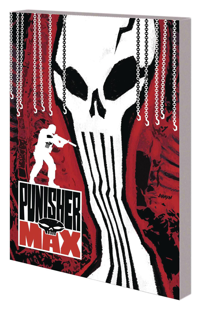 Image: Punisher Max: The Complete Collection Vol. 07 SC  - Marvel Comics