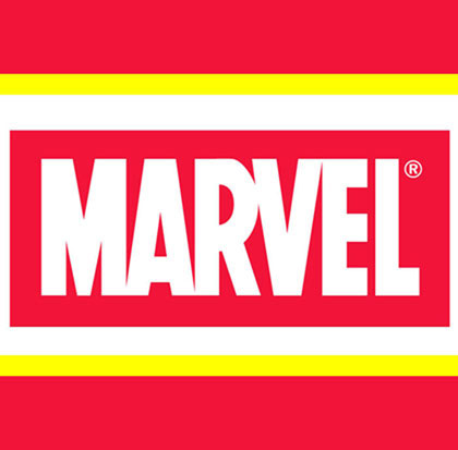 Marvel All-Ages Set  (2) AUG12