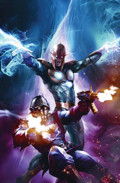 Thanos Imperative #6