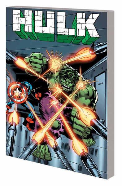Essential Hulk Vol. 7