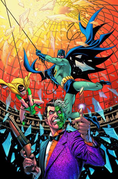 Batman '66: The Lost Episode