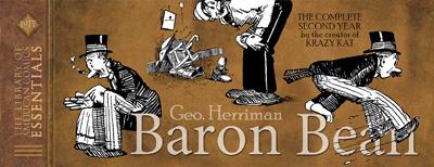 LOAC Essentials Volume 6: Baron Bean 1917