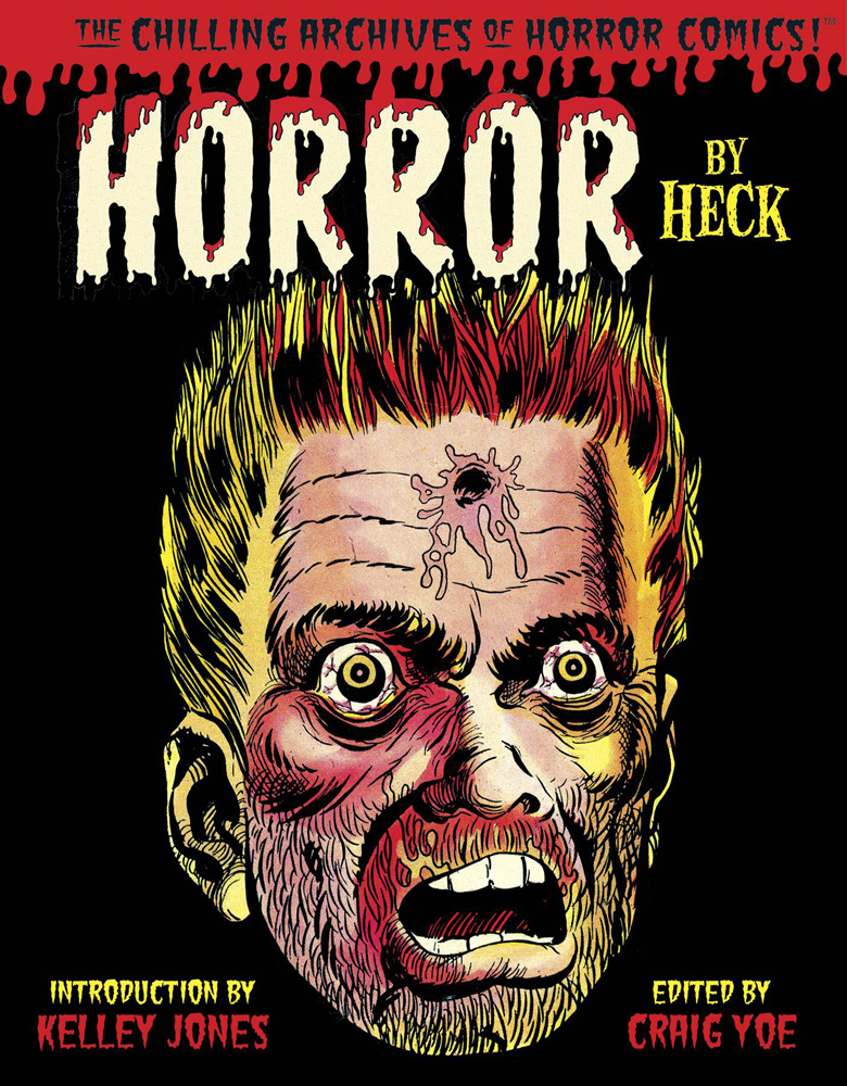 Horror by Heck
