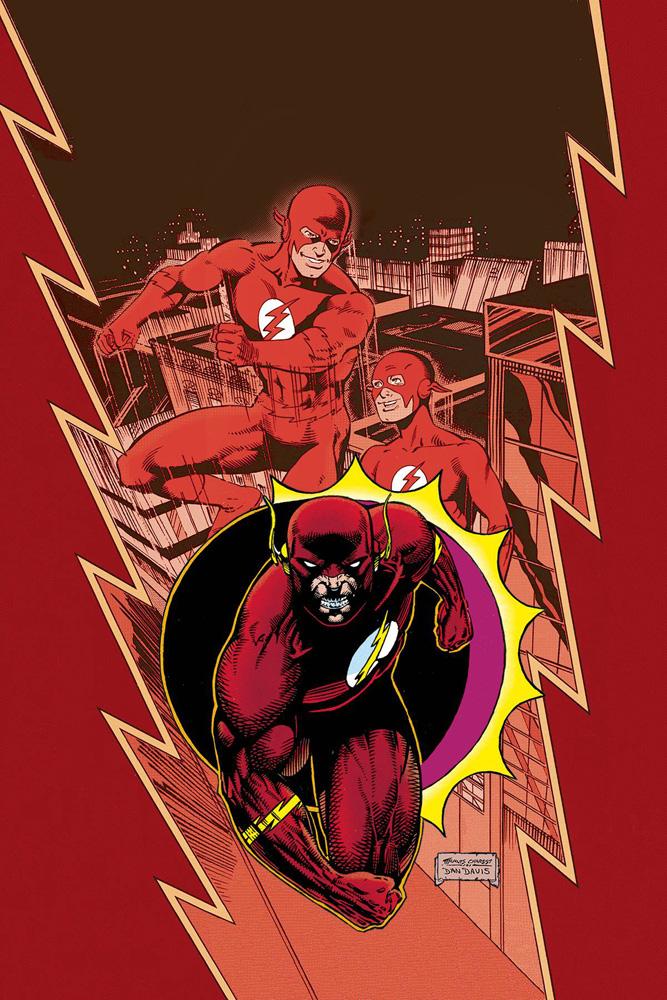 Flash by Mark Waid Vol. 1