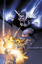 Image: City of Heroes #19 - Image Comics