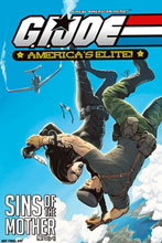 Image: G.I. Joe America's Elite #23 - Devil's Due Publishing