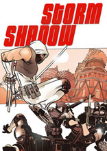 Image: G.I. Joe: Storm Shadow #2 - Devil's Due Publishing