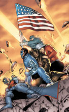 Image: JSA Classified #31 - DC Comics