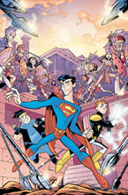 Image: Legion of Super-Heroes in the 31st Century #7 - DC Comics