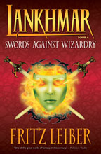 Image: Lankhmar Book 04: Swords Against Wizardry SC  - Dark Horse