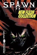 Image: Spawn: New Flesh Collection SC  - Image Comics