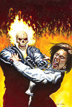 Image: Ghost Rider #16 - Marvel Comics
