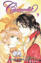 Image: Cantarella Vol. 09 GN  - Go Media Entertainment LLC