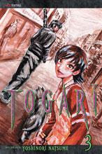 Image: Togari Vol. 03 SC  - Viz Media LLC