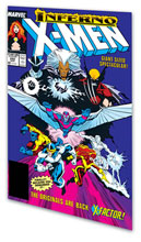 Image: Essential X-Men Vol. 08 SC