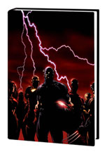 Image: New Avengers Vol. 01 HC  - Marvel Comics