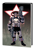 Image: Punisher War Journal Vol. 02: Goin' Out West HC