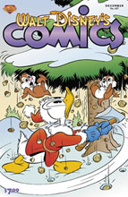 Image: Walt Disney's Comics & Stories #687 - Gemstone Publishing