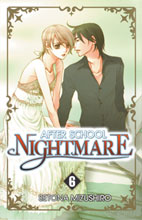 Image: After School Nightmare Vol. 06 SC  - Go Media Entertainment LLC