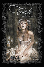 Image: Favole Vol. 2: Set Me Free HC  - Heavy Metal Magazine