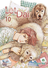 Image: Let Dai Vol. 10 SC  - Netcomics
