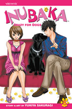 Image: Inubaka: Crazy for Dogs Vol. 06 SC  - Viz Media LLC