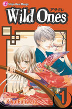 Image: Wild Ones Vol. 01 SC  - Viz Media LLC