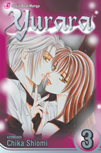 Image: Yurara Vol. 03 SC  - Viz Media LLC