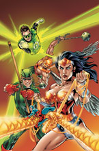 Image: JLA Classified #48 - DC Comics