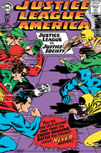 Image: Showcase Presents: Justice League of America Vol. 03 SC  - DC Comics