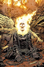 Image: Ghost Rider #18 - Marvel Comics