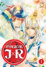 Image: Magical JxR Vol. 01 SC  - Udon Entertainment Corp