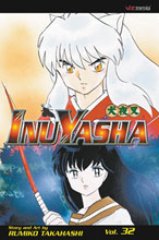 Image: InuYasha Vol. 32 SC  - Viz Media LLC