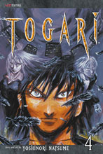 Image: Togari Vol. 04 SC  - Viz Media LLC