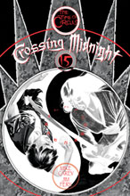 Image: Crossing Midnight #15 - DC Comics