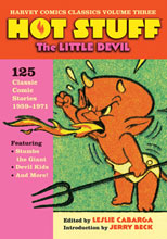 Image: Harvey Comics Classics Vol. 03: Hot Stuff SC  - Dark Horse