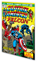 Image: Essential Captain America Vol. 04 SC  - Marvel Comics