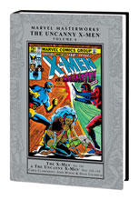 Image: Marvel Masterworks: Uncanny X-Men Vol. 06 HC