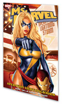 Image: Ms. Marvel Vol. 03: Operation Lightning Storm SC  - Marvel Comics