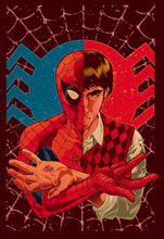 Image: Spider-Man: With Great Power #1 - Marvel Comics