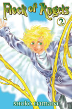 Image: Flock of Angels Vol. 02 GN  - Aurora Publishing Inc
