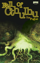 Image: Fall of Cthulhu Vol. 01: The Fugue SC  - Boom! Studios