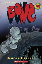 Image: Bone Vol. 07: Ghost Circles SC  - Cartoon Books