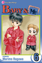 Image: Baby & Me Vol. 06 GN  - Viz Media LLC