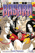 Image: Basara Vol. 26 SC  - Viz Media LLC