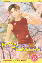 Image: Boys Over Flowers Vol. 28 SC  - Viz Media LLC